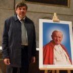 Mostra fotografica di Grzegorz Gałązka a Vienna. Trenta scatti speciali che raccontano San Giovanni Paolo II e la Pace