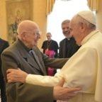 L'amore a Dio ed alla Chiesa di p. Bartolomeo Sorge