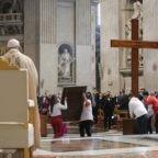 Papa Francesco ai giovani ha chiesto scelte grandi