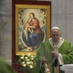 Papa Francesco: il servo rischia