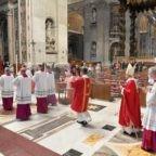 Papa Francesco: la Resurrezione non è un miraggio