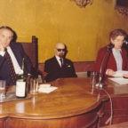 Colsalvatico: un 'giusto tra le Nazioni' con la passione dell'umorismo