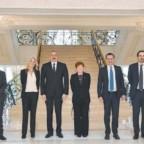 Deputati italiani in missione a Baku, interessati agli idrocarburi e non al massacro dei cristiani nella Repubblica di Artsakh per mano azera-turca