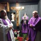 """Ritiro Spirituale Avvento 2020 guidato da Padre Jarek Cielecki da Florencija in Polonia. """"Svegliati sta arrivando il Signore Gesù"""""""