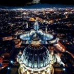 La notte porta consiglio. Consiglio spassionato ai giornalisti vaticanisti