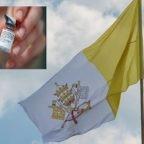 Nei prossimi giorni inizierà la campagna di vaccinazione anti-Covid-19 nello Stato della Città del Vaticano