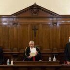 Il Tribunale dello Stato della Città del Vaticano ha condannato l'ex presidente dello IOR Angelo Caloia & Co