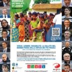 AIFO celebra la Giornata Mondiale dei Malati di Lebbra