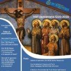 Protomartiri francescani: cronaca di un centenario