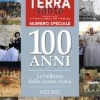 100 anni di 'Terrasanta', la rivista della Custodia che dà voce al Medio Oriente