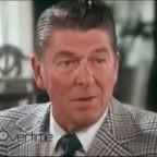 """""""... se il fascismo dovesse arrivare in America, arriverà nel nome del liberalismo"""" (Ronald Reagan, 1975)"""