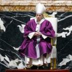 L'annus horribilis del coronavirus fa sprofondare la Santa Sede di più nel rosso