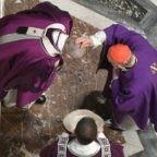 Il papa: la Quaresima è un cammino di discernimento