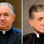 La sfida davanti ai vescovi statunitensi. Arcivescovo José Gomez solida come una roccia nel suo messaggio per il giorno dell'inaugurazione Biden