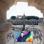 La Santa Sede dice no alla benedizione di unioni omosessuali: non ordinati al disegno del Creatore. La Chiesa benedice il peccatore, non il peccato