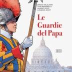 Fumetto «Le Guardie del Papa»