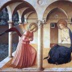 L'annuncio dell'Angelo a Maria