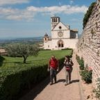 Cammini francescani: lo scorso anno oltre 2000 pellegrini