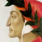Il papa celebra Dante Alighieri