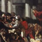 III domenica di Quaresima: Glorificate Dio con la vostra vita