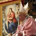Il  papa alla comunità filippina: portate la gioia della fede