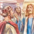 5^ domenica di Quaresima: Gesù e l'Alleanza nuova