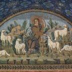 4^ domenica;  Chi è Gesù? 'Io sono il buon Pastore'!