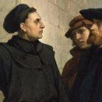 """L'essere non può non essere. Direttore di """"Tempi"""" ai capi dei cattolici tedeschi: """"Che scempio di carità e verità sulle benedizioni delle unioni gay"""""""
