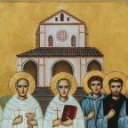 A Casamari beatificati sei testimoni dell'amore di Dio