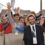 Matteo Truffelli: l'Azione Cattolica abita le città