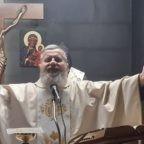 Cerchiamo sempre di essere gioiosi. Il Triduo Pasquale celebrato nel Santuario di Nostra Signora dell'Assunzione e di San Charbel a Florencja in Polonia