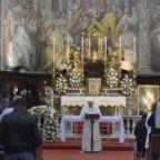 Papa: da misericordiati a misericordiosi