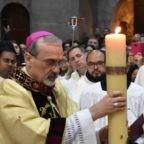 Da Gerusalemme un invito a vedere Gesù risorto