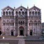 Ferrara ha celebrato san Giorgio
