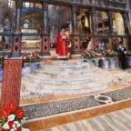 Patriarca Moraglia chiede l'intercessione di san Marco