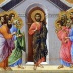 3^ domenica: Essere testimoni del Risorto