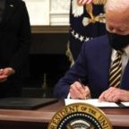 Biden annulla adesione USA alla Dichiarazione pro vita firmata da Trump - che afferma che non esiste alcun diritto internazionale all'aborto - con 34 nazioni
