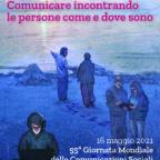 Sofia Novelli e l'arte sacra, la bellezza comunica nel movimento