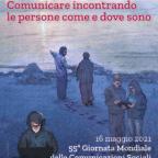Papa Francesco invita a vedere