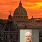 L'Arcivescovo Viganò sul Motu proprio del 30 aprile. Riforma Democratica? No, più Autocrazia