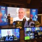 Matteo Truffelli: l'Azione Cattolica sta con il papa