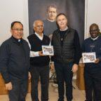 'Un Padre, una famiglia': un libro racconta l'impegno dei Salesiani contro il covid-19