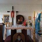 Ieri la statua della Regina della Pace è stata accolta nella Curia vescovile di Milicz. Oggi l'ingresso nella Parrocchia di Florencja con tre giorni di celebrazioni