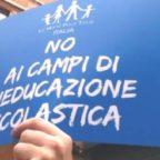 Il tentativo di colorare di arcobaleno tutte le scuole della Regione Lazio per ora è bloccato