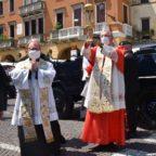 Sant'Antonio unisce Padova e Venezia