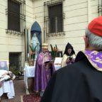 La Chiesa ha ricordato il patriarca Gregorio Pietro XX