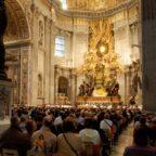 L'appello alla preghiera in difesa della Messa del Comitato Nazionale Summorum Pontificum