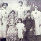 Il genocidio armeno. Un legame che supera la tragedia