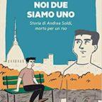 Matteo Spicuglia racconta la storia di Andrea Soldi: una storia che ci riguarda