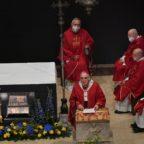 Mons. Tisi invita a dare le possibilità ai giovani